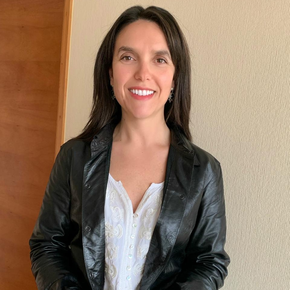 María Cristina Azócar González
