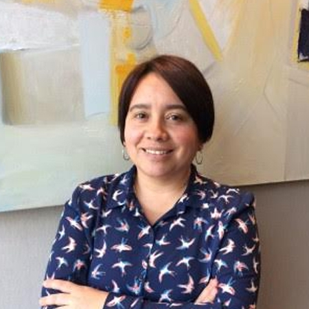 Bella Pérez Carvajal